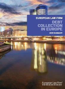 2019 Guide to Debt Collection in Europe
