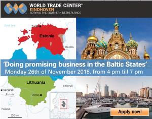 Doing Business in the Baltics